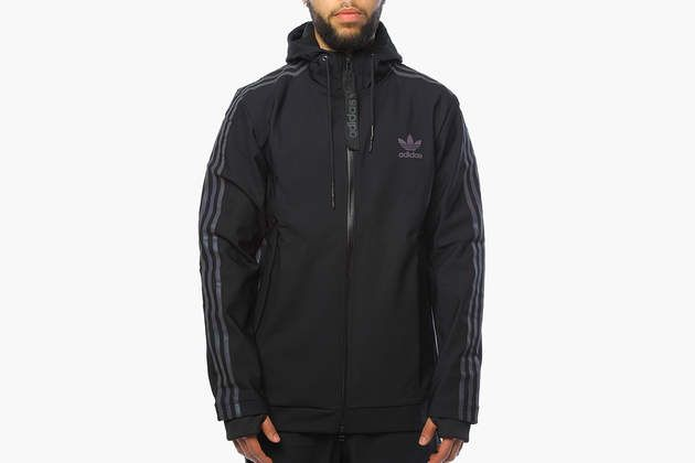 3f245a4cc XENO Hoodie by adidas Originals on What Drops Now
