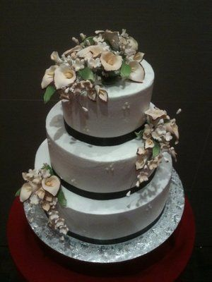 Cake from Conti's