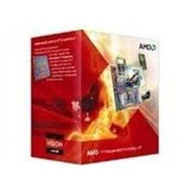 AMD CPU AD3300OJHXBOX APU A4 3300 X2 2.5Ghz FM1 65W Retail by AMD. $44.79. AMD CPU AD3300OJHXBOX APU A4 3300 X2 2.5Ghz FM1 65W RetailAMD CPU AD3300OJHXBOX APU A4 3300 X2 2.5Ghz FM1 65W Retail Frequency (MHz) : 2500 Package: 905-pin lidded micro-PGA package Socket: Socket FM1 Architecture / Microarchitecture: Microarchitecture:K10Platform:LynxProcessor core :LlanoCore stepping :B0Manufacturing process:0.032 micronDie size:228mm2Data width:64 bitNumber of cores:2Floating Point...