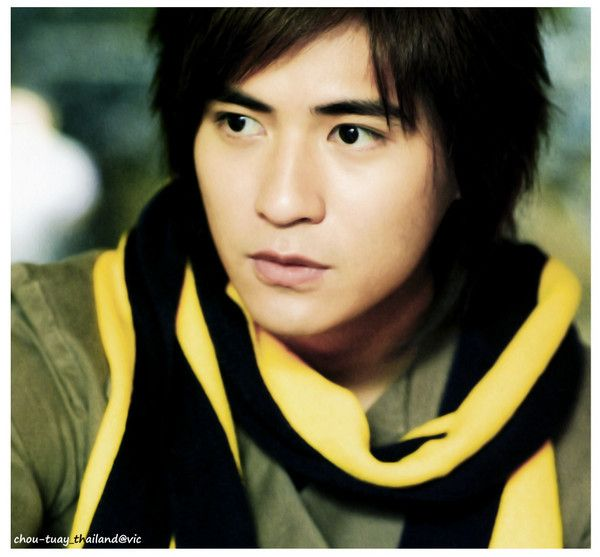 Vic Zhou, currently watching him in MARS, a popular