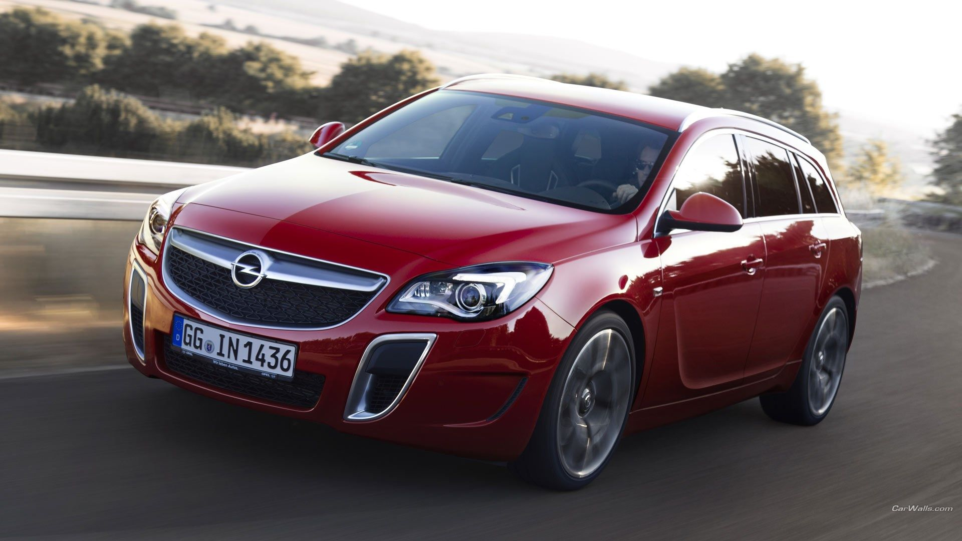 Lovely 1920x1080px 2014 Opel Insignia Opc Sports Tourer Wallpaper For Mac  Computers By Stewart Bush