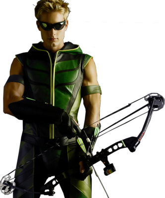 Green Arrow Smallville Green Arrow Smallville Green Arrow