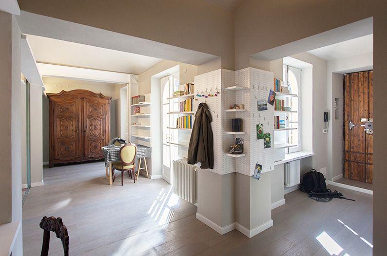 Luce torino progettazione illuminotecnica appartamento privato