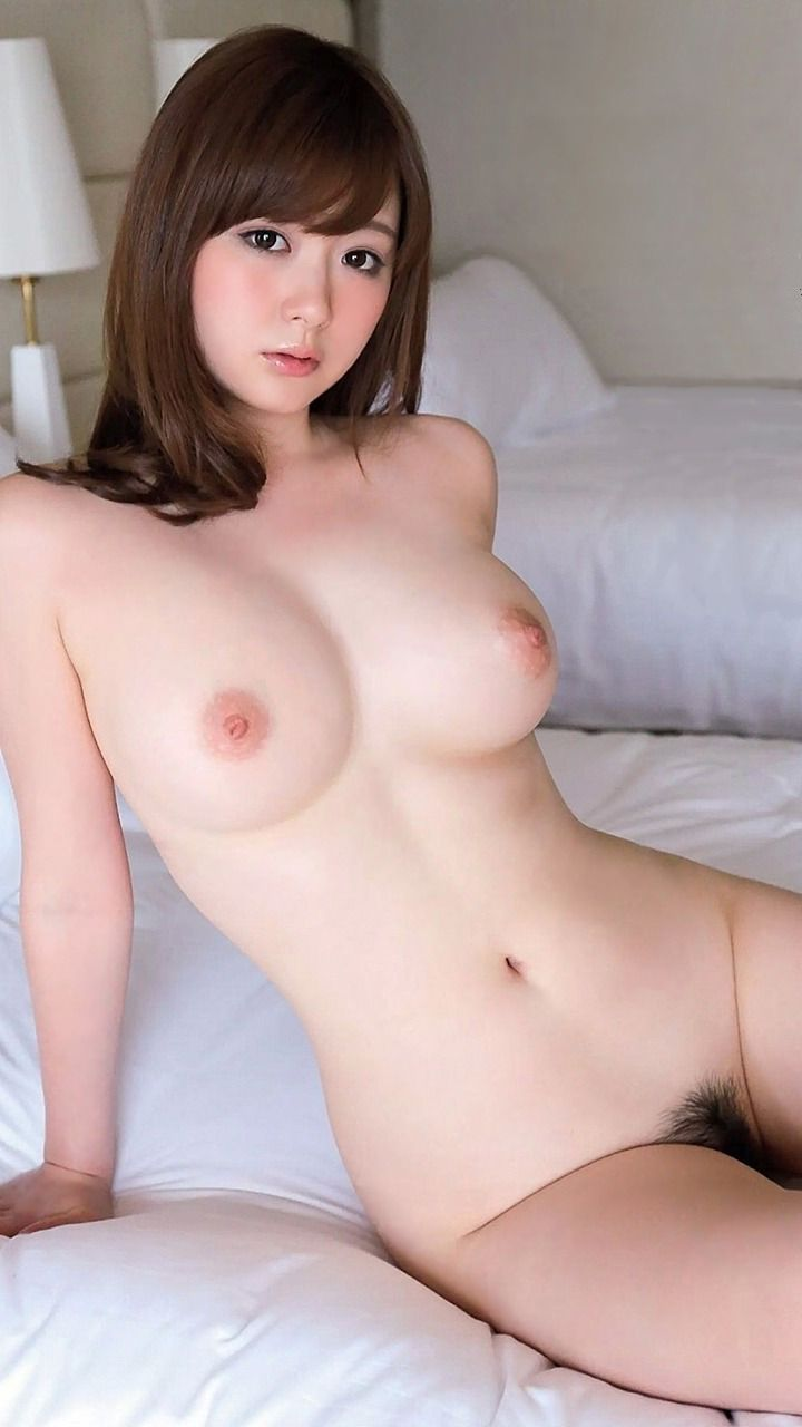 Girl naked japan actress