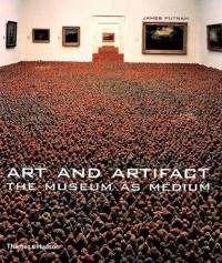 The medium is the museum