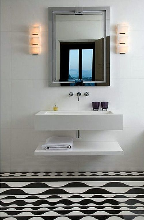 Luxurious Bathrooms By A Design Maestro Yes Its Pierre Yovanovitch And Of Course