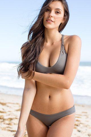Bikini hottest girls