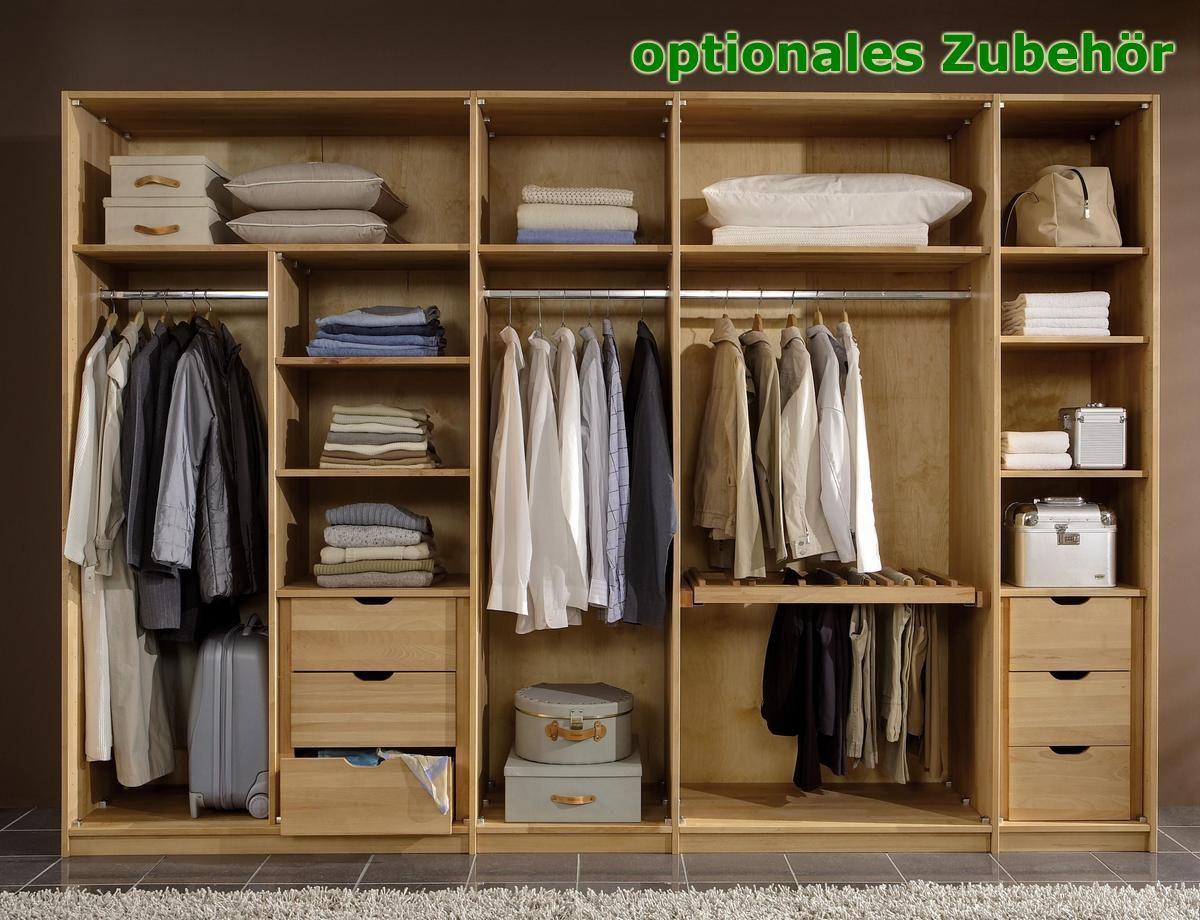 Billig massivholz kleiderschrank buche | Deutsche Deko | Pinterest ...