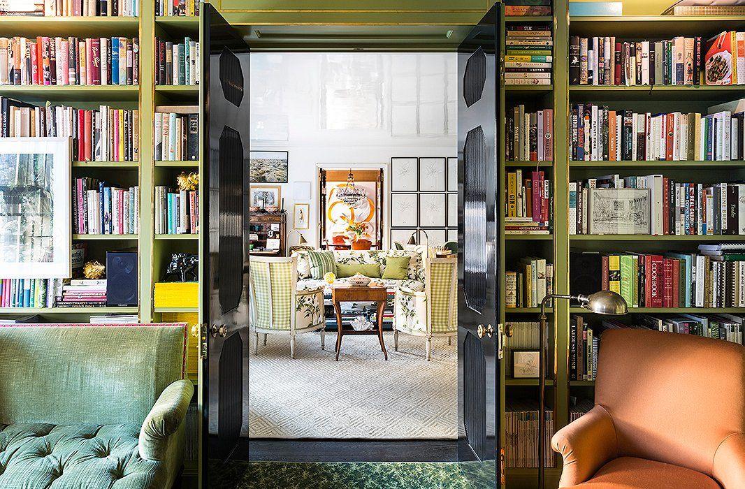 Inside a Designer's High-Style, Kid-Friendly Manhattan Apartment