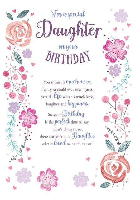 Daughters 40th Birthday Writing In A Card Google Search 40th Birthday It S Your Birthday Birthday