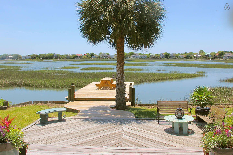Vacation Rental In Charleston