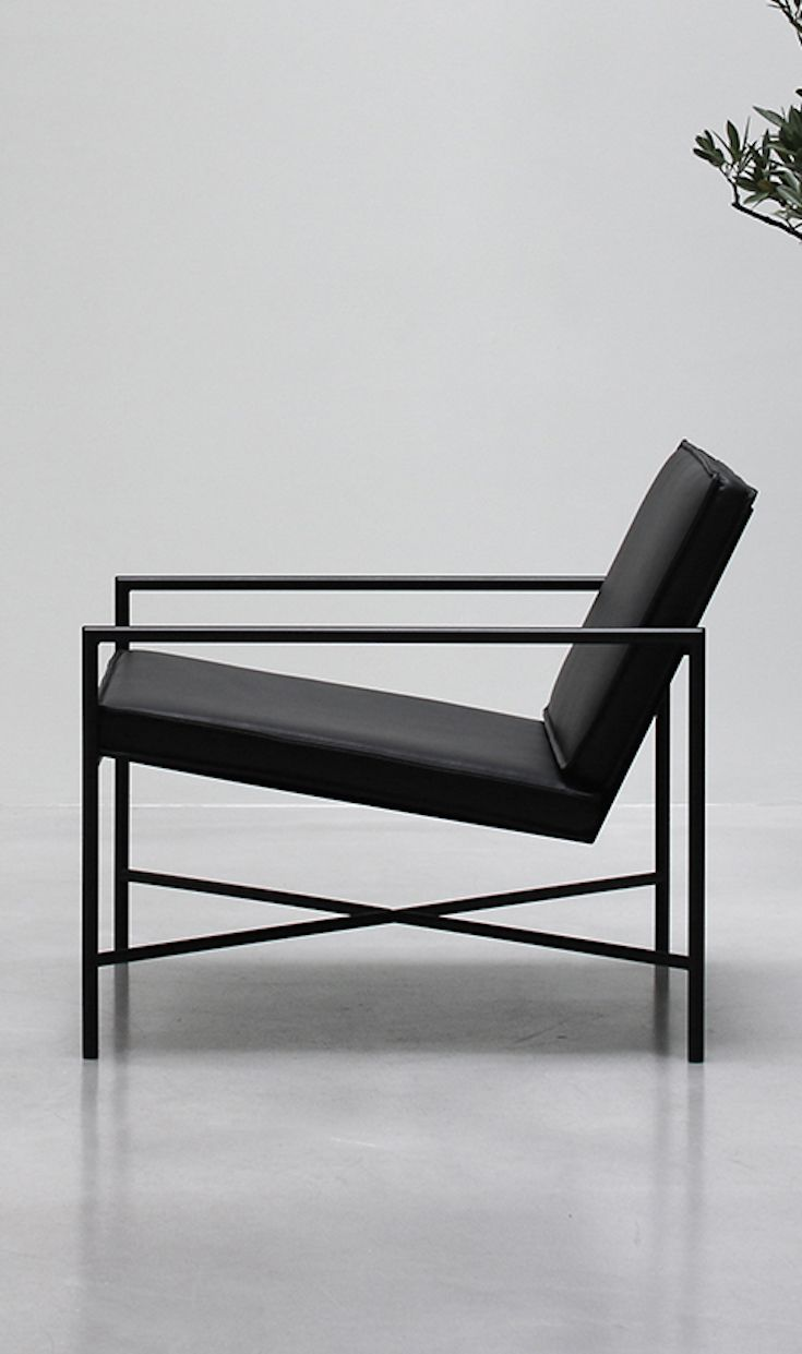 new danish furniture. Lounge Chair By Emil Thorup For Handvark. The Trend In New Danish Design Scene Furniture A
