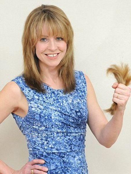 Celeb Hairdressers Tip For A Diy Haircut Diy Pinterest Diy