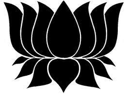 Hindu Symbols Lotus Comparative Religion