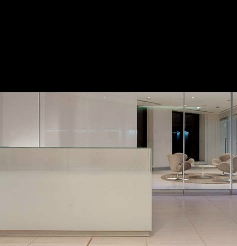Lobby Deacons Law Office In Brisbin Autsralia By Carr Design Group