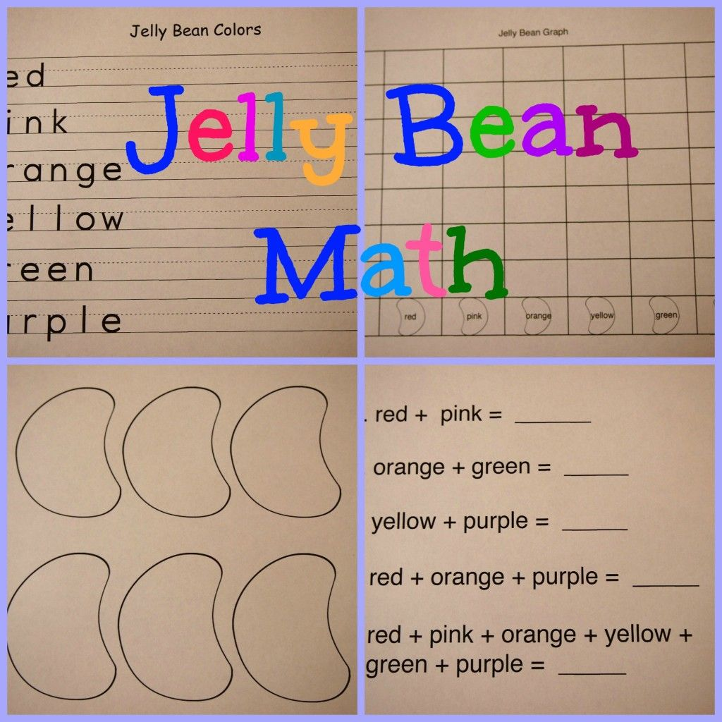 Jelly Bean Math With Free Download
