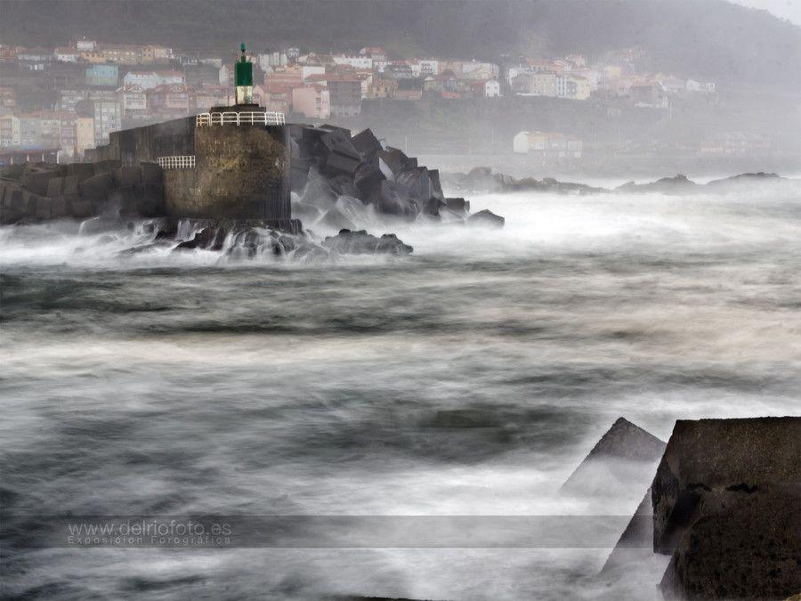 Mar Revuelto by David Del Río Martínez on 500px