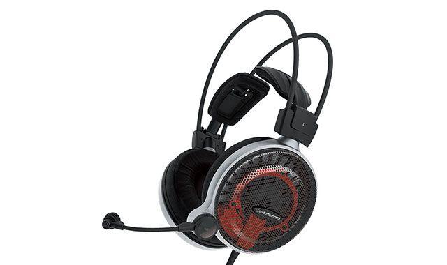 Audio Technica Ath Adg1 Best Gaming Headset Audio Technica Gaming Headset