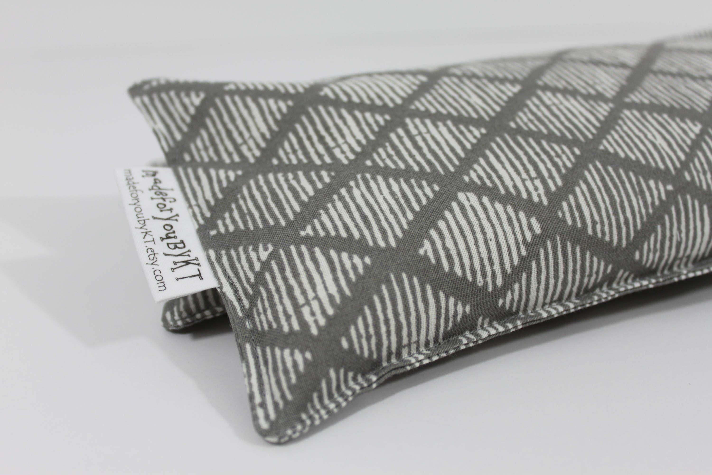 Neck And Shoulder Rice Bag Pattern Cool Decoration
