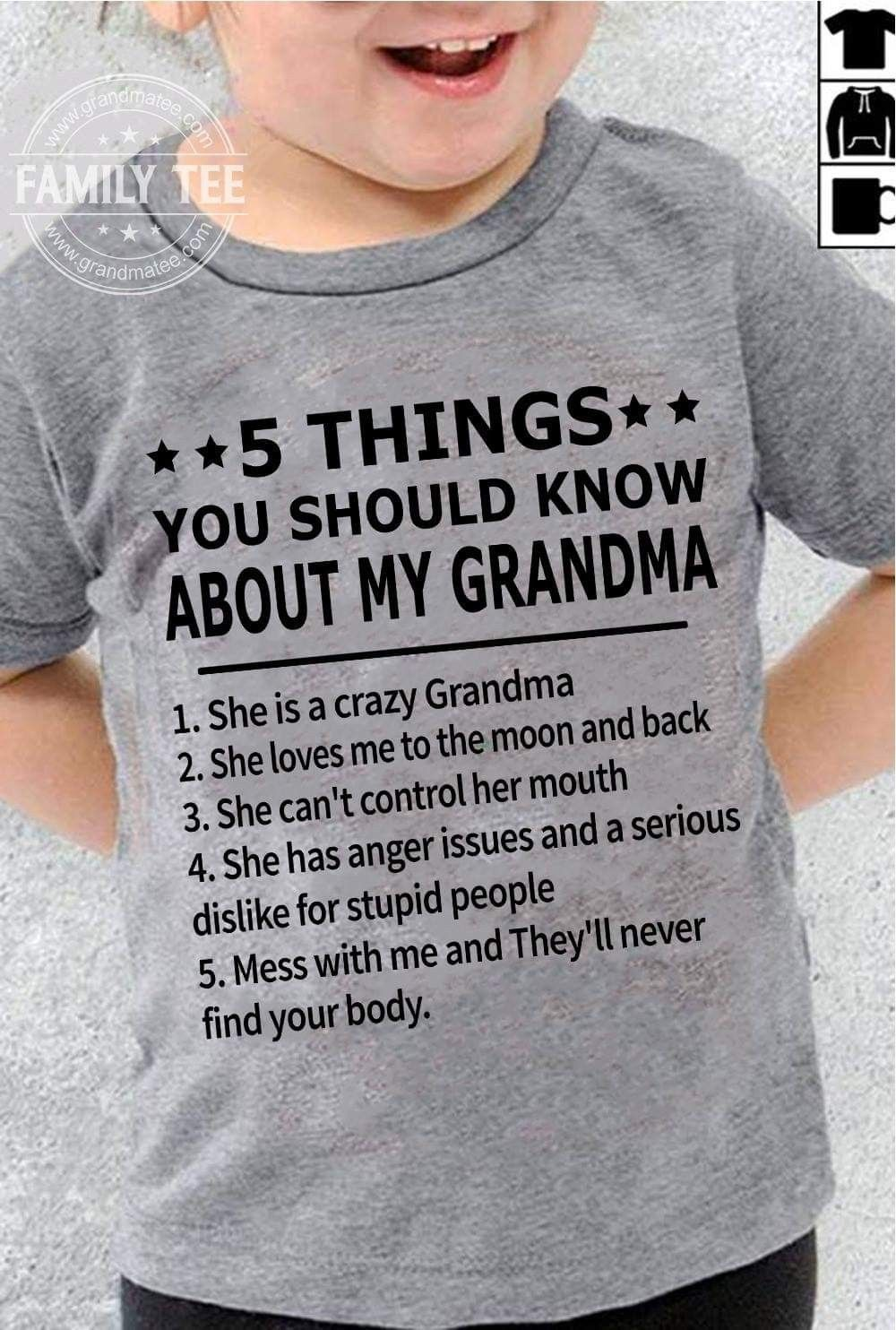 T-shirts | Grandma quotes, Uncle quotes, Mom quotes