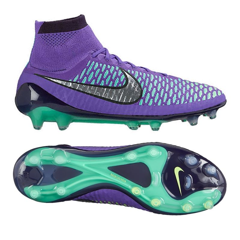 0b47ce9339a The Nike Magista Obra was bred for players that you want on the ball.  Designed for control