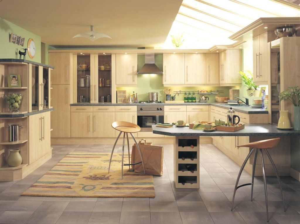 European Kitchen Design Ideas Kitchen Cabinet Design Country