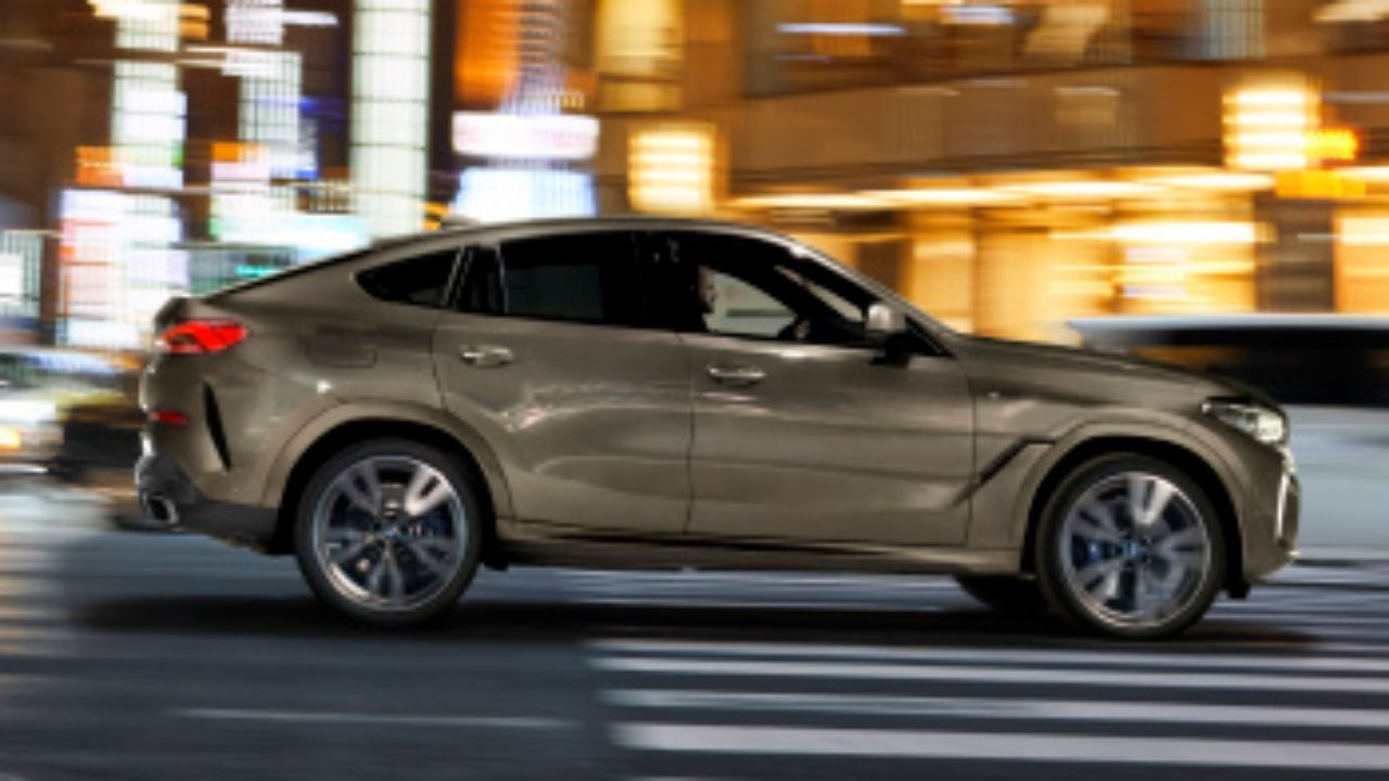 2020 Bmw X6 Exposure Looks More Prominent From It S X5 Predecessor Trainerstechs The Latest Information About New Cars Release Date Bmw X6 Bmw Latest Bmw