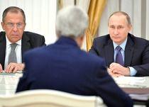 Владимир Путин посоветовал Джону Керри выспаться lifenews.ru  / 15 декабря в 19:20 Об этом глава государства сообщил в начале переговоров с госсекретарем США.