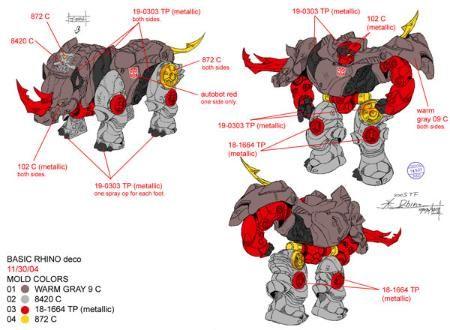 robot rhino - Google Search