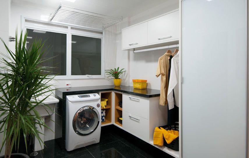 modelos lavanderias designer pequenas - Pesquisa Google