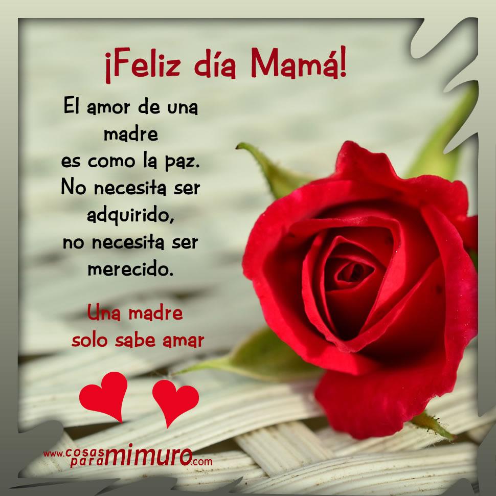 Feliz Día De La Madre Cosas Para Mi Muro Mensaje Del Día De La Madre Feliz Día De La Madre Imágenes De Feliz Día