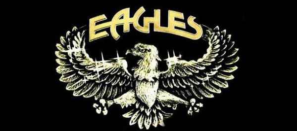 the eagles band logo google search the eagles