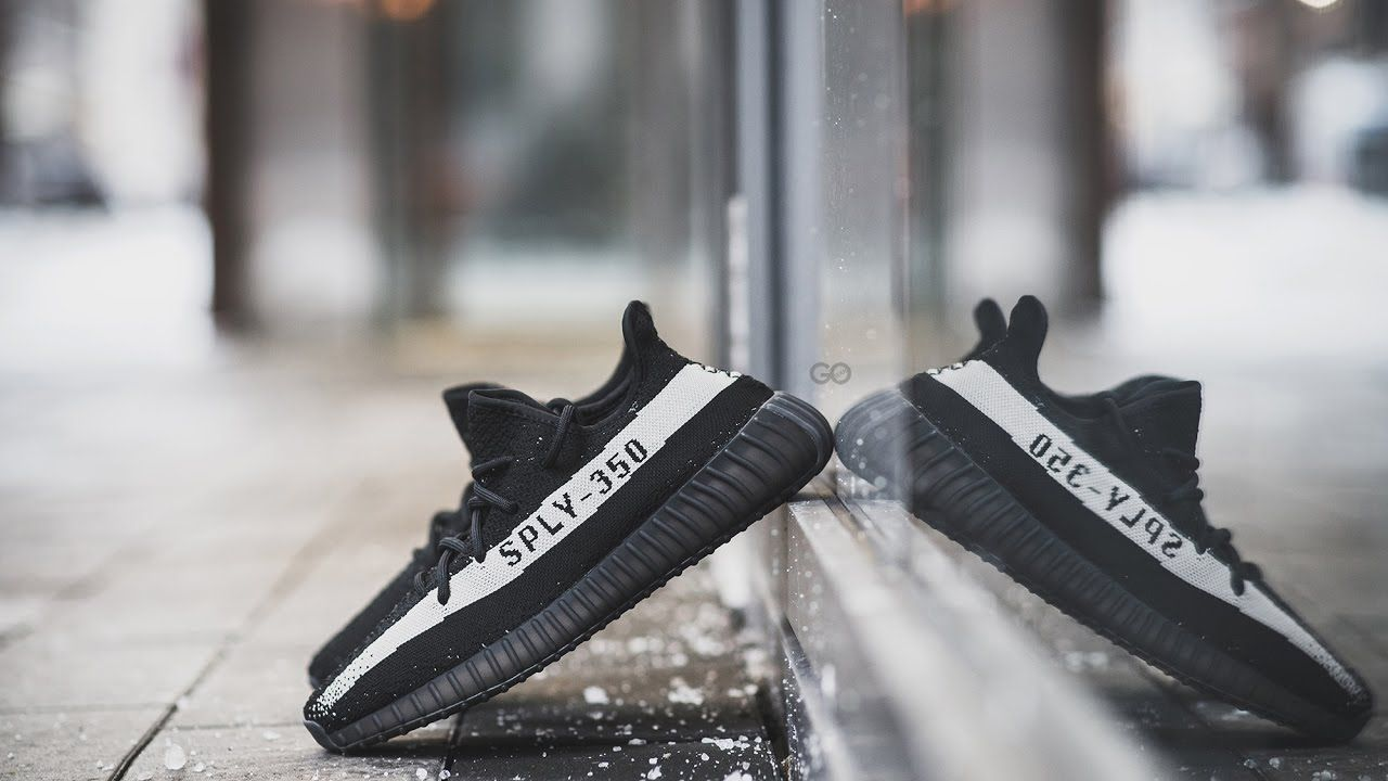 The adidas Yeezy Boost 350 v2 Beluga Is Only Days Away