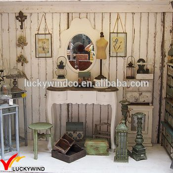 Fuzhou Luckywind Handmade Wholesale Rustic Home Decor