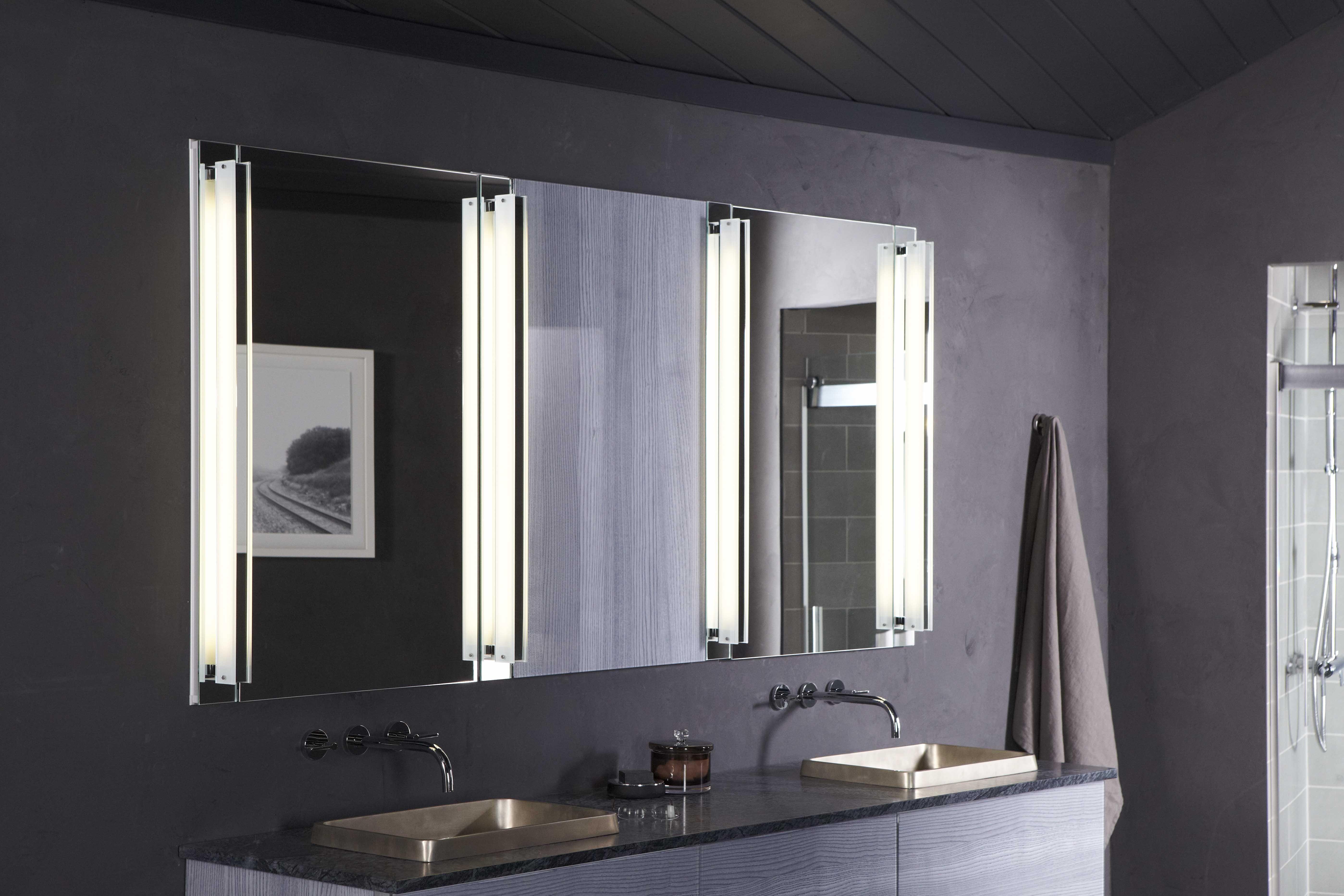 Badezimmer-eitelkeiten mit spiegeln  fotos badezimmer eitelkeit spiegel mit hausapotheke  spiegel