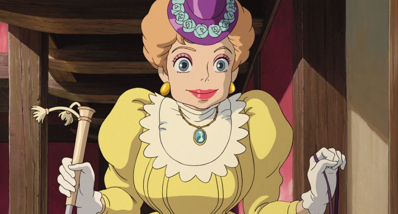 Pin by Gabriella Surace on ジブリ Howls moving castle, Howl