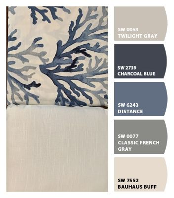 Paint colors from ColorSnap by SherwinWilliams Sherwin