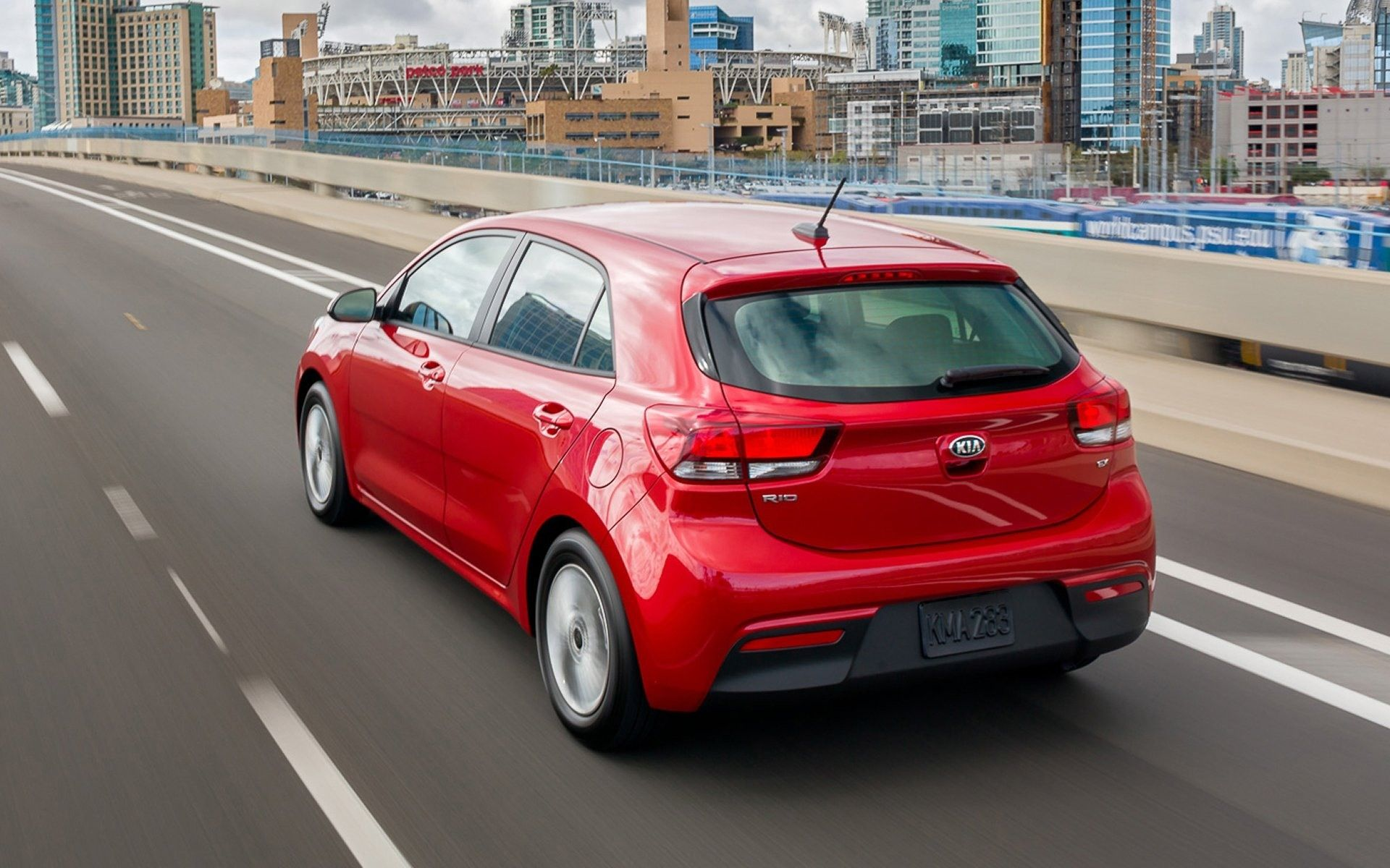 2019 Kia Rio Owners Manual Review Specs And Release Date