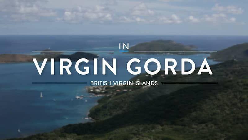 Inspirato in Virgin Gorda on Vimeo