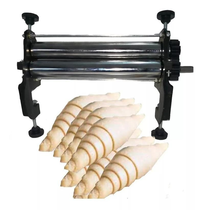 Dough Sheeter 12 Inches Dough Roller Bakery Bread Pizza Pasta