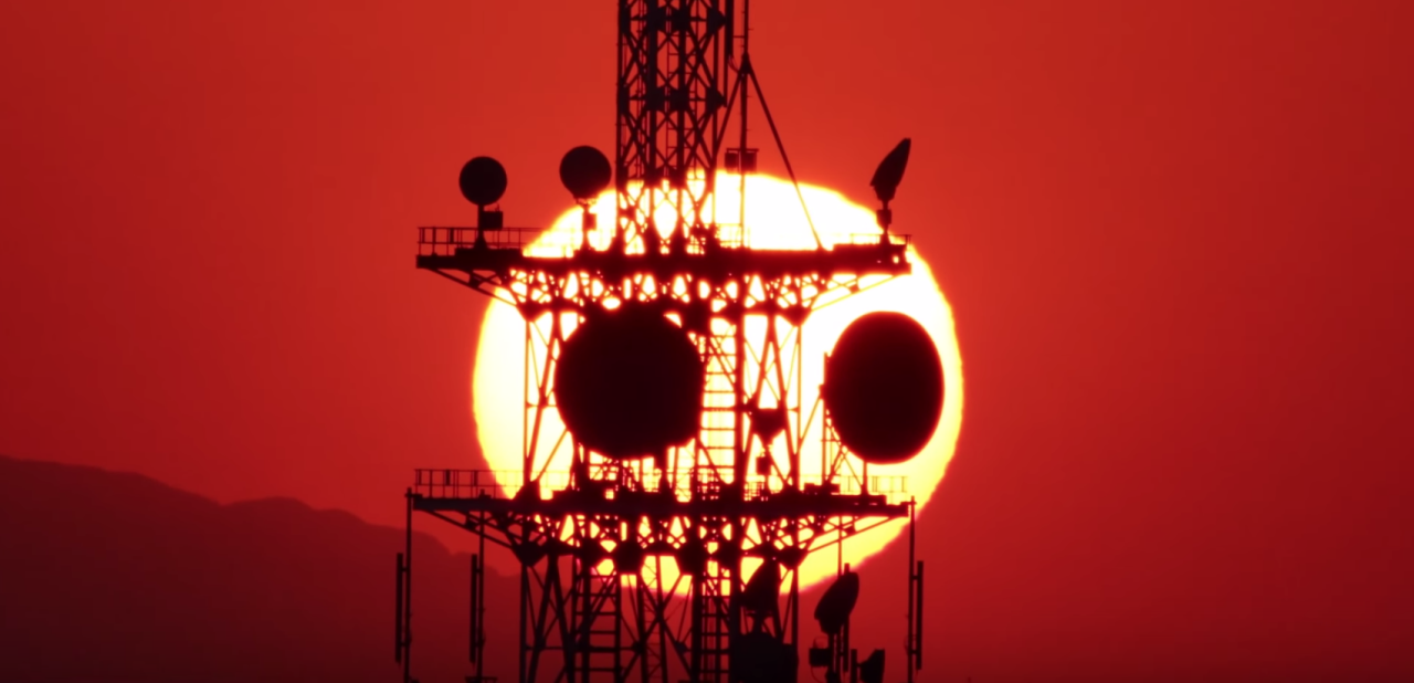 The Department of Awesome Natural Phenomena are marking their calendars to make sure they're all in the city of Akashi, in Japan's Hyōgo prefecture on October 12, 2016. October 12th is when the sun sets behind an NTT antenna tower in the Taruyamachi area in just the right position to fleetingly create the appearance of a giant cartoon panda in the fiery sky.People from all over the city gather to witness this incredibly kawaii moment that has come be known as the Sunset Panda. It actually…