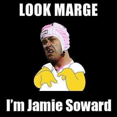 Nrl Memes Rugby Memes Nrl Memes Jamie Soward