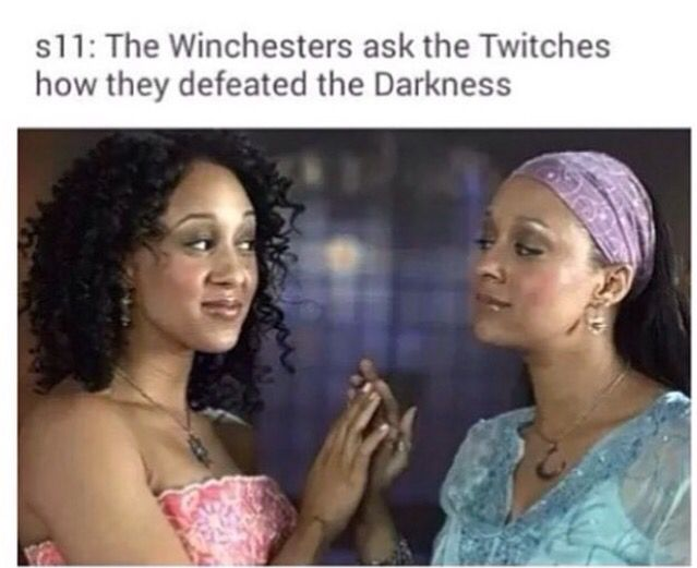 Go Twitches! Go Twitches!