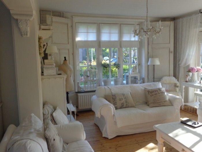 binnenkijken bij mijn brocante huis | interieur brocante, Deco ideeën