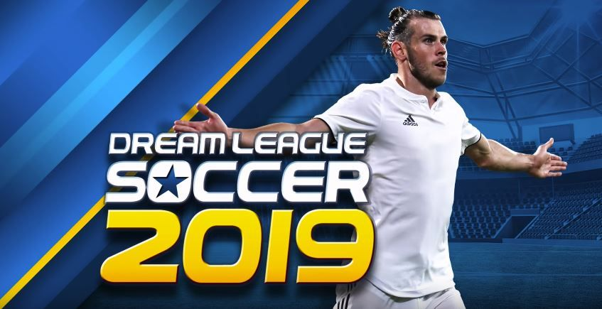 Dream League Soccer 2019 Apk V6 13 Full Mod Mega Soccer Soccer Training League