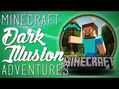 Dark Illusion Gaming Minecraft PS Survival Series Part Http - Minecraft server erstellen hamachi 1 11 2