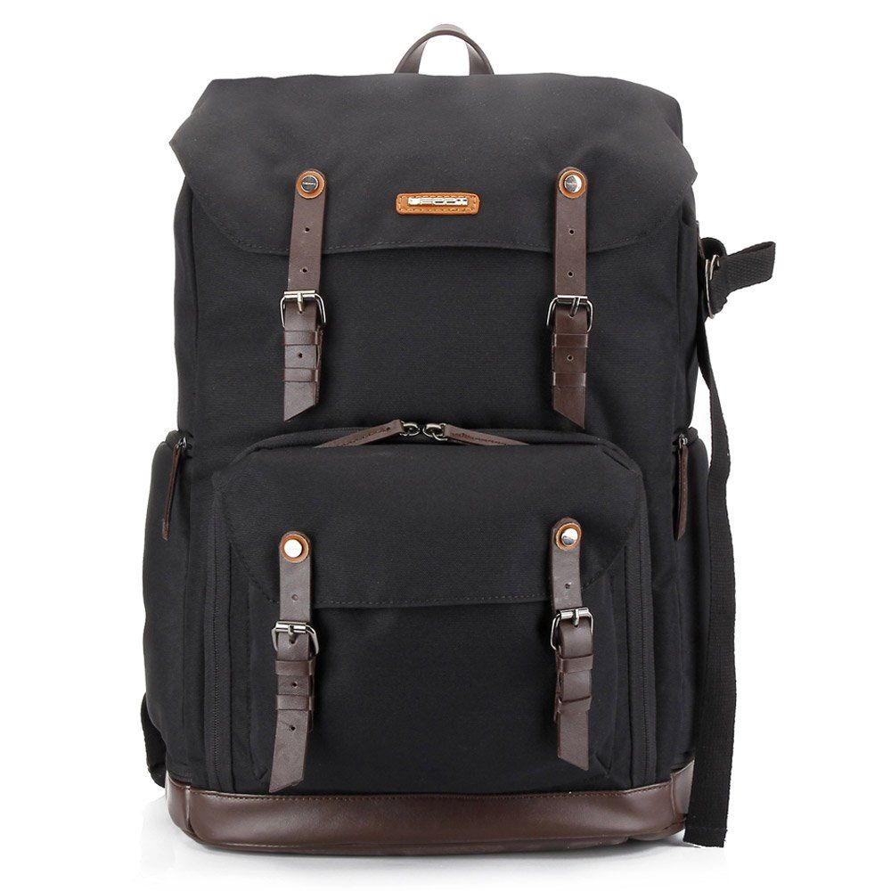 Amazon.com : Camera Backpack Laptop, Camera Bag for DSLR, Camera ...