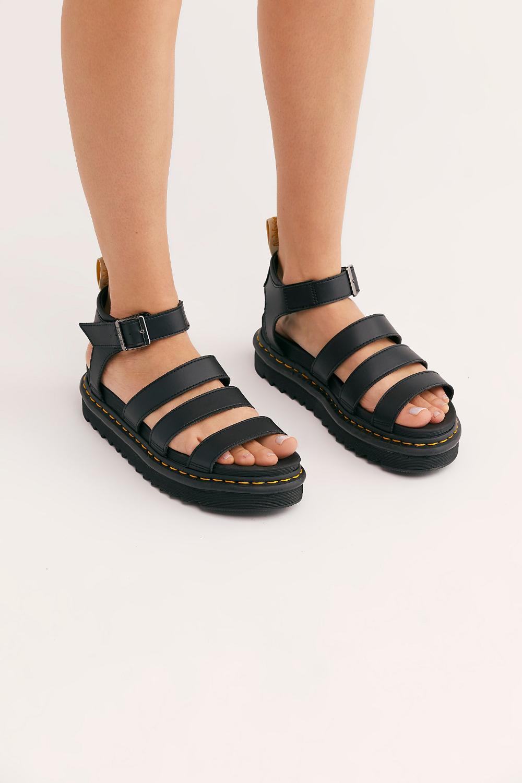 blaire vegan sandals