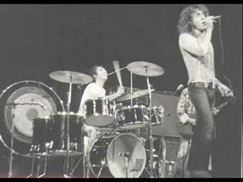 The Who - I'm Free - Woodstock 1969