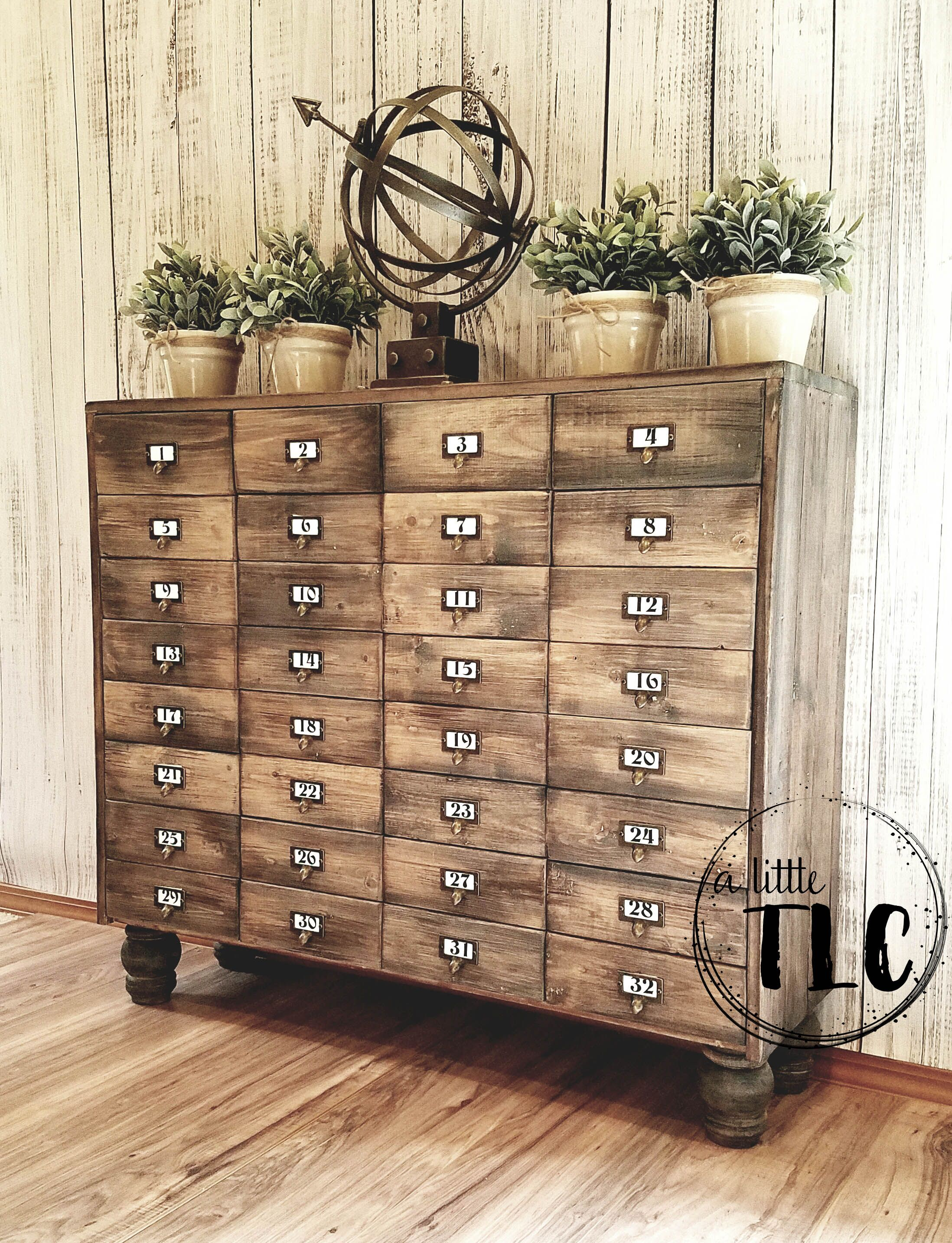 Custom Built And Finished Apothecary Cabinet Apothecary Decor
